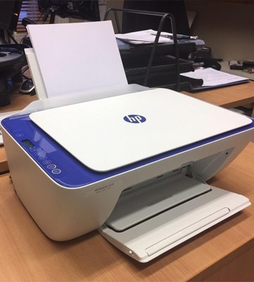 Review of HP Deskjet 2630 All-in-One Printer