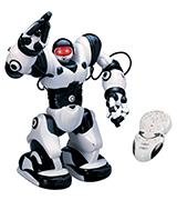 Playtech Logic RoboActor Interactive Programmable RC Robot
