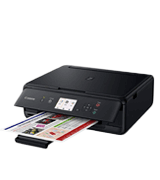 Canon PIXMA TS5050 All-In-One Printer