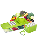 Baban Klsmoin87 Mandoline Vegetable Slicer