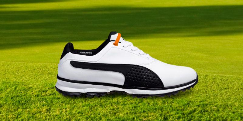 Review of PUMA TITANLITE Golf Shoes