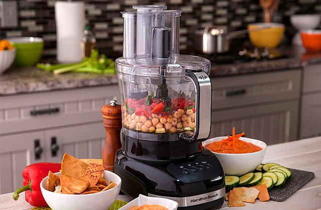 Best Food Processors to Help You in the Kitchen