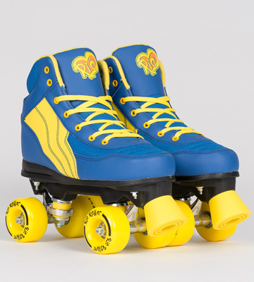 Review of Rio Roller RIO090 Quad Roller Skates