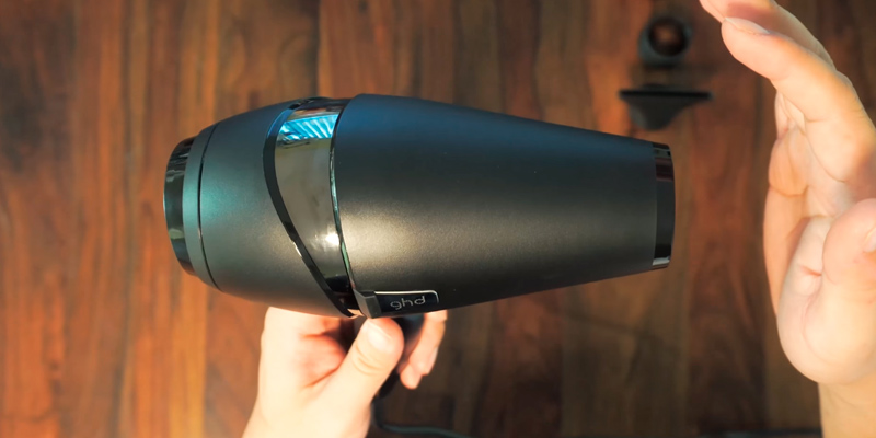 Review of ghd Air