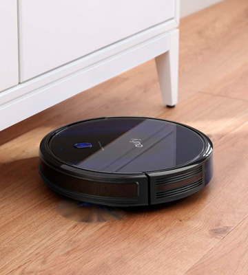 Review of Eufy [BoostIQ] RoboVac 15C MAX Wi-Fi Connected Robot Vacuum Cleaner