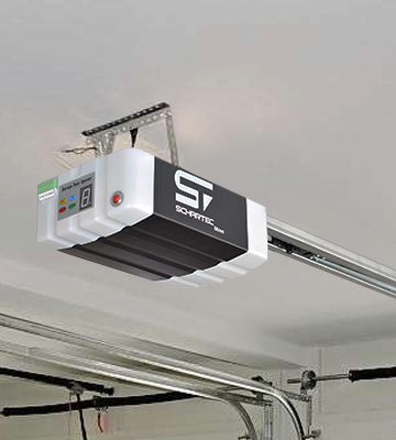 Review of Schartec ST104016 Garage Door Opener