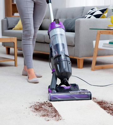 Review of Vax Mach Air Upright Vacuum