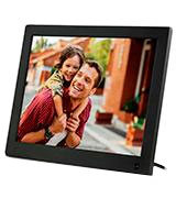 NIX Advance Digital Photo & HD Video Frame