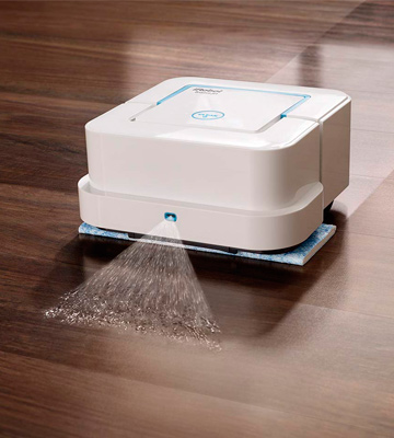 Review of iRobot Braava Jet 240 Robot Mop