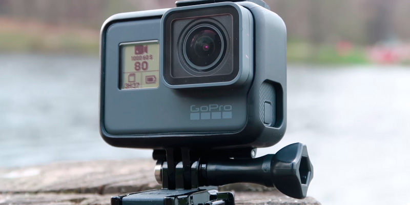 Review of GoPro CHDHX-502 HERO5