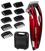 BaByliss 7475RU for Men Super Clipper XTP Hair Clipper