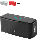 DOSS DS1681 SoundBox Bluetooth Speaker