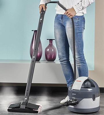 Review of Polti Vaporetto Eco Pro 3.0 Steam Cleaner