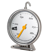 Itian Hanging Hook Stainless Steel Oven Thermometer