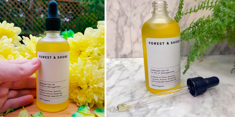 Review of Forest Master 100% Organic Treatment and Protection