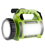 NOVOSTELLA Ustellar Rechargeable CREE LED Torch Multi-functional Camping LED Light (650 Lumens)