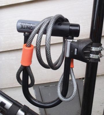 Review of Kryptonite Bike Lock