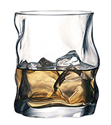 Bormioli Rocco 3.40350 Whisky Glasses Set