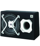 JBL Car GT-BassPro 12 Amplified Subwoofer System