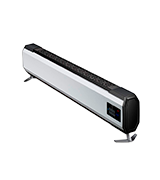 ZZHF Baseboard Heater with Adjustable Thermostat
