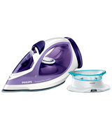 Philips GC2086/30 EasySpeed Plus Cordless Steam Iron