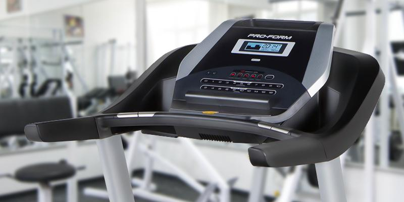ProForm Endurance M7 Treadmill in the use