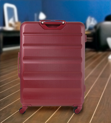 Review of Aerolite Lightweight Suitcases