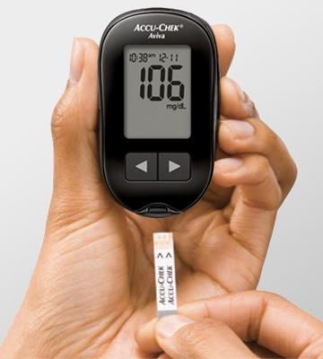 Review of Accu-Check Aviva Blood Glucose System