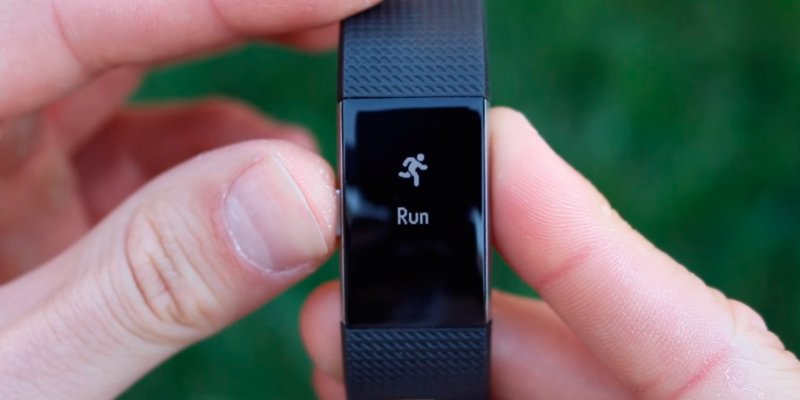 Review of Fitbit Charge 2