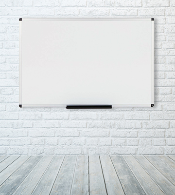 Review of VIZ-PRO WB3624L 36x24 Inch Magnetic Whiteboard 60x90cm
