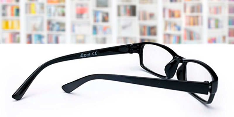 4sold slim 2016 Slim Reading Glasses in the use