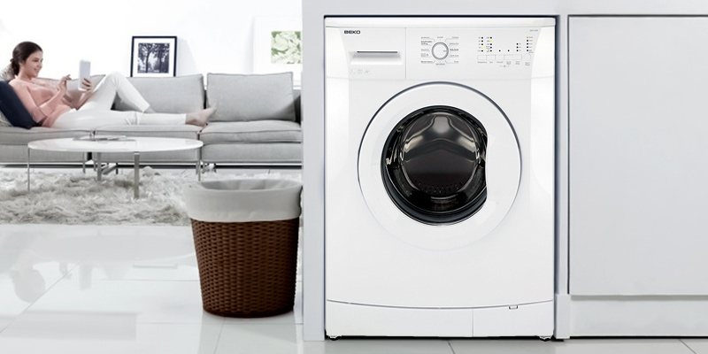 Review of Beko WM7120W