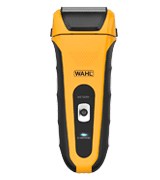 Wahl Wet/Dry Lithium Lifeproof Shaver for Men