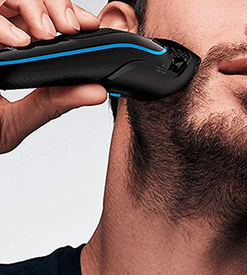 Review of Braun MGK3245 7-in-1 Rechargeable Hair Clipper Beard Trimmer