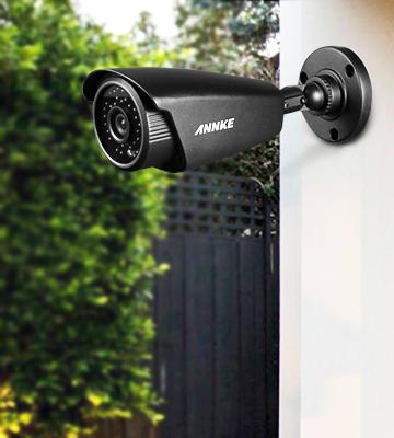 Review of Annke Professional Surveillance Security Camera System
