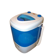 Good Ideas 644 Mini Portable Washing Machine