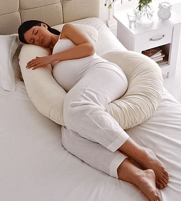 Review of Summer Infant 95021 Body Comfort Pillow