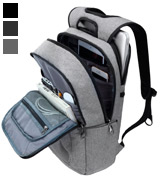 Slotra Slim TGN-02 Laptop Backpack