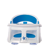 Dreambaby Super Comfy Bath Seat With Heat Sensing Indicator