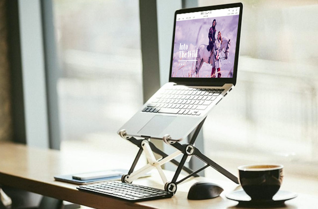 Best Laptop Stands for Better Comfort