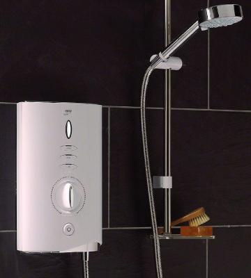Review of Mira Showers Sport Max Electric Shower