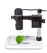 MAOZUA USB001 5MP USB Microscope (20x-300x)