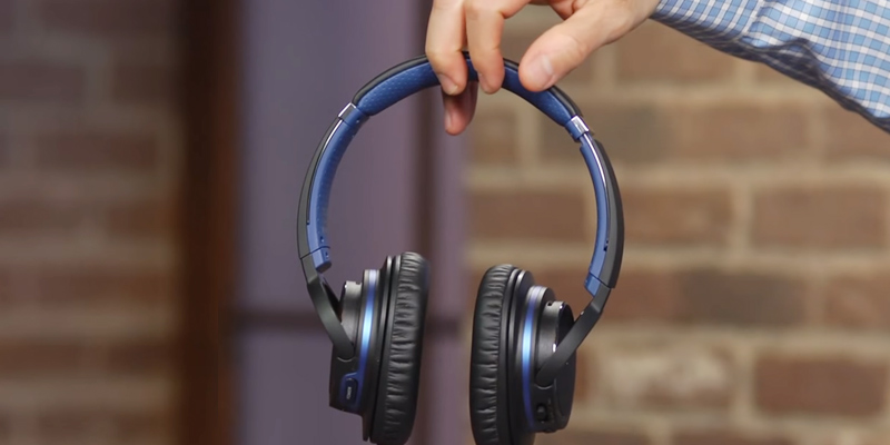 Review of Sony MDR-ZX770BNL Wireless and Noise Cancelling Headphones