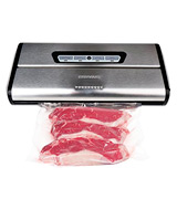 Crenova VS100 Upgraded Vacuum Sealing System with Starter Kit