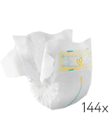 Pampers Premium Protection Softest Comfort Nappies