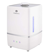 PureMate Cool & Hot Mist Humidifier 5L Ultrasonic