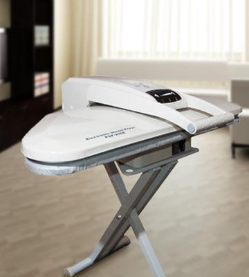 Review of Speedy Press Super Premier Ironing Press