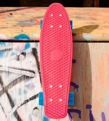 Review of Penny 22 inch Classics Skateboard