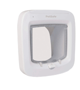 PetSafe PPA19-16687 Microchip Cat Flap