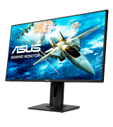 ASUS VG278QR 27-Inch Full HD 165Hz Esports Gaming Monitor